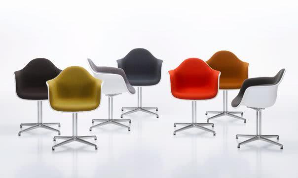 Cadeiras de Escritórios Modernos