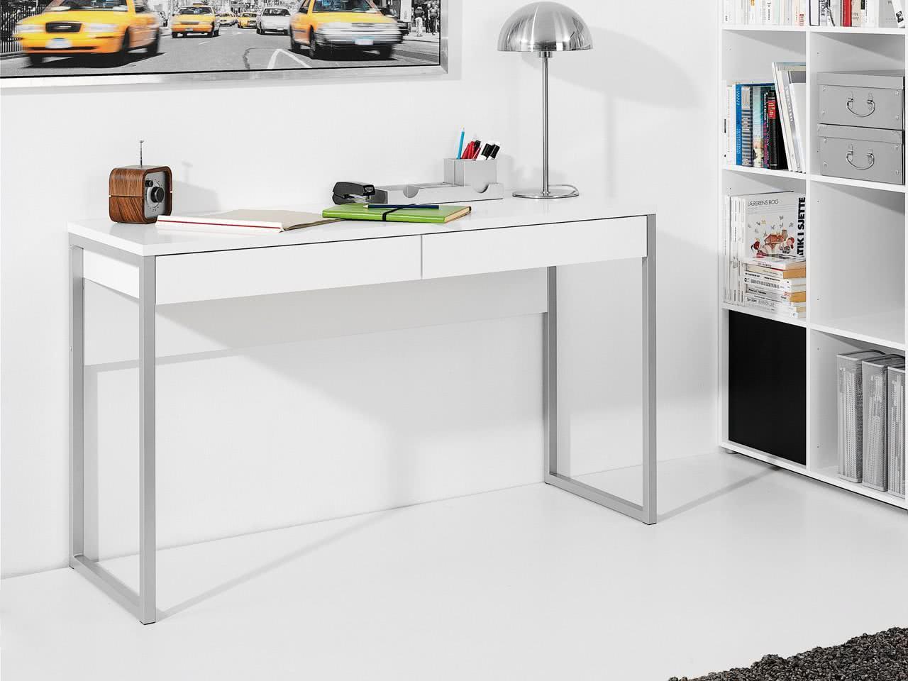 Escrit rios modernos fachadas m veis fotos projetos for Comprar escritorio barato