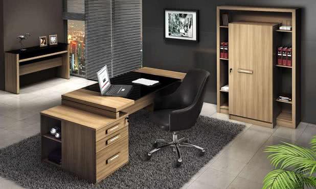 escritorios pequenos