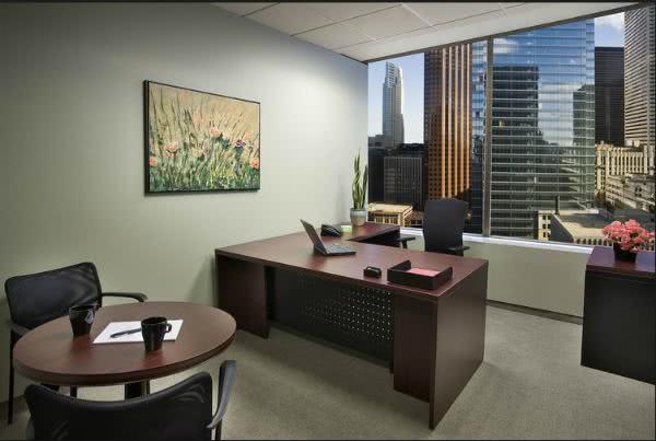 Modelos de escritorios modernos