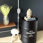 tambor decorativo para escritório